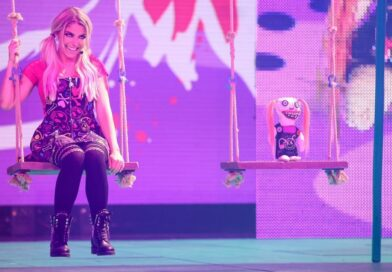 WWE: Alexa Bliss risponde a Mandy Rose