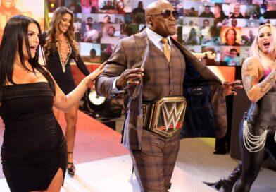 WWE: Chi sarà il prossimo avversario di Bobby Lashley? Non si escludono sorprese..