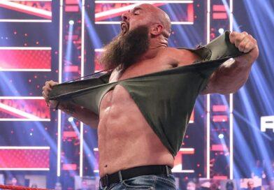 CM Punk e Daniel Bryan in AEW? La WWE pensa a Braun Strowman