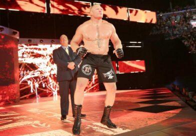 WWE: Brock Lesnar sarà a SummerSlam 2021? *RUMOR*