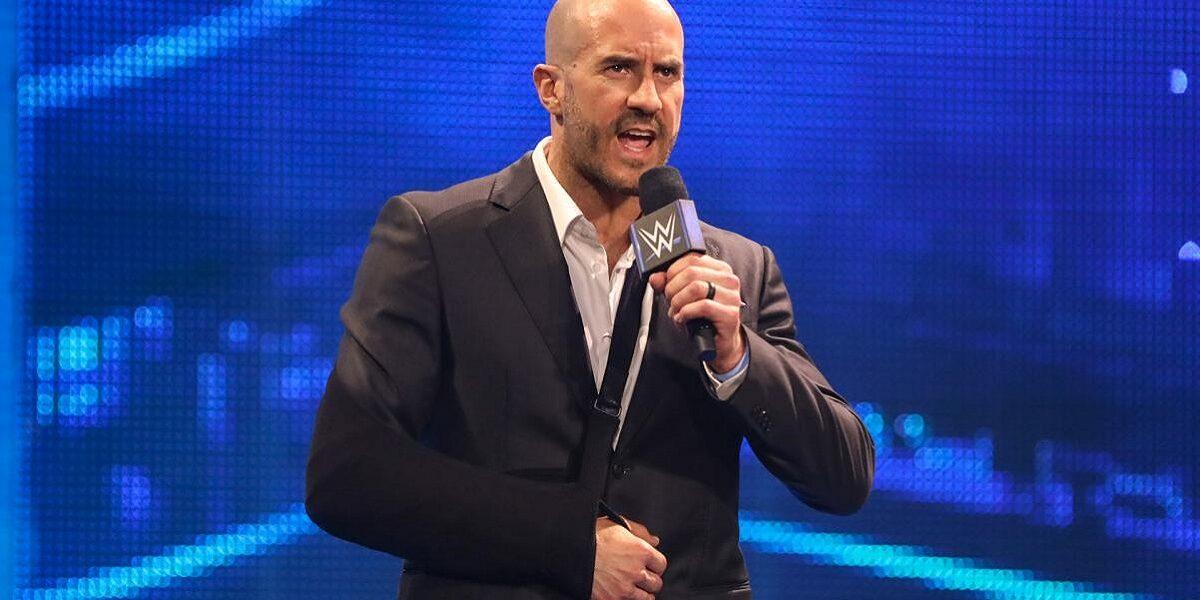 """Cesaro: """"Ecco cos'è mancato al feud con Roman Reigns"""""""