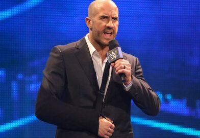 WWE: Cesaro punzecchia Brock Lesnar