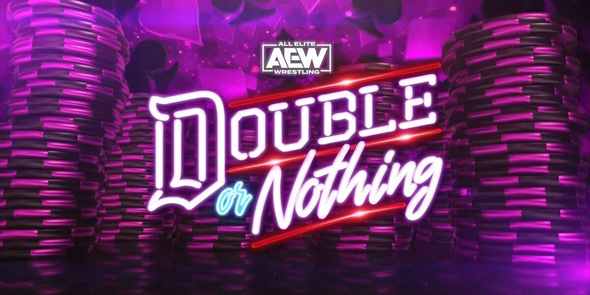 AEW: Card aggiornata (13 maggio) Double or Nothing 2021