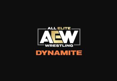 AEW: Annunciati importanti match per le prossime puntate di Dynamite