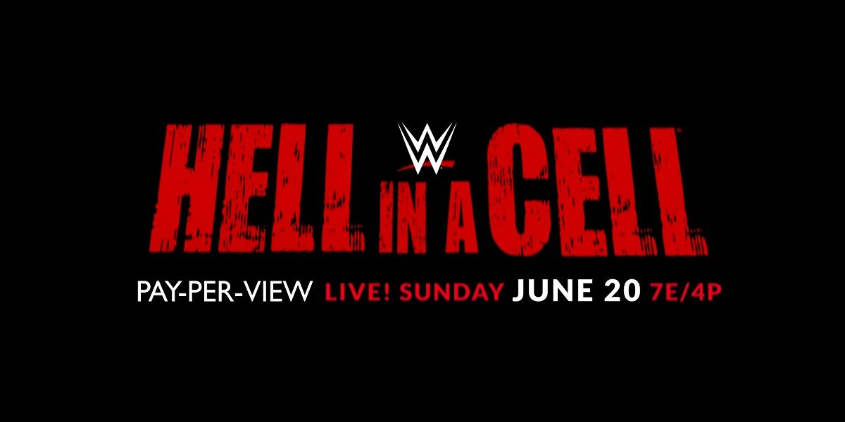 WWE: Card finale di Hell in a Cell 2021