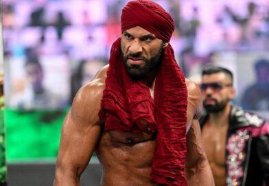 WWE: Grande push e feud contro Drew McIntyre in arrivo per Jinder Mahal *RUMOR*