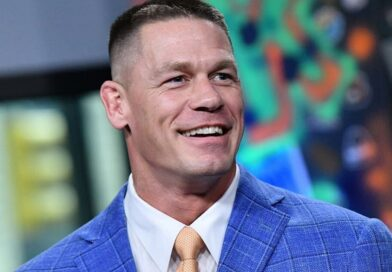 Peacock produrrà una serie TV sulla WWE e ci sarà John Cena