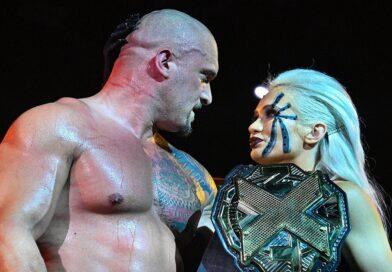WWE: Aggiornamenti su Karrion Kross e Bronson Reed