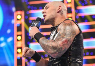 WWE: Corbin vincerà il nuovo King of the Ring *RUMOR*