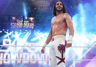 WWE: Aggiornamento sull'assenza di Mansoor a Raw