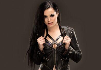 WWE: Importante aggiornamento sulle condizioni di Paige