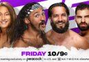 WWE: Risultati di WWE 205 Live 07-05-2021