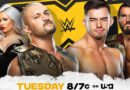 WWE: Risultati WWE NXT 11-05-2021 (Karrion Kross vs. Austin Theory)
