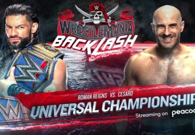 WWE: Quante probabilità ha di vittoria Cesaro a WrestleMania Backlash?