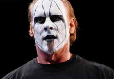 AEW: Superstar della WWE commenta la prestazione di Sting a Grand Slam