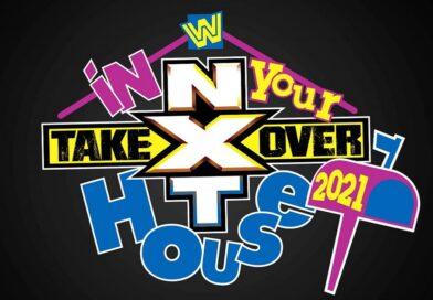 WWE: Ecco quando si terrà Takeover: In Your House 2021 *UFFICIALE*