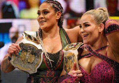 WWE: Natalya fornisce un aggiornamento sulle sue condizioni