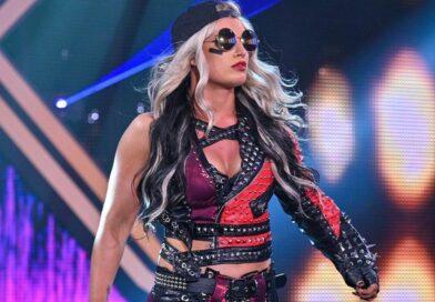 WWE: Toni Storm commenta il suo debutto a Smackdown