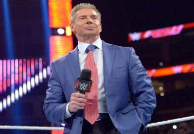 WWE: Vince McMahon vedeva un po' di se stesso in una Superstar