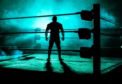 Fan attacca un'ex Superstar della WWE durante uno show *VIDEO*