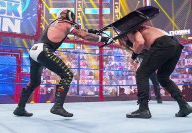 WWE: Roman Reigns vs. Rey Mysterio ottiene un grandissimo successo su YouTube *VIDEO*