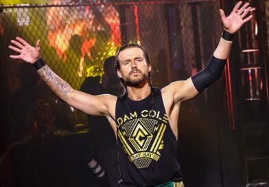 WWE: Novità sul contratto in scadenza di Adam Cole