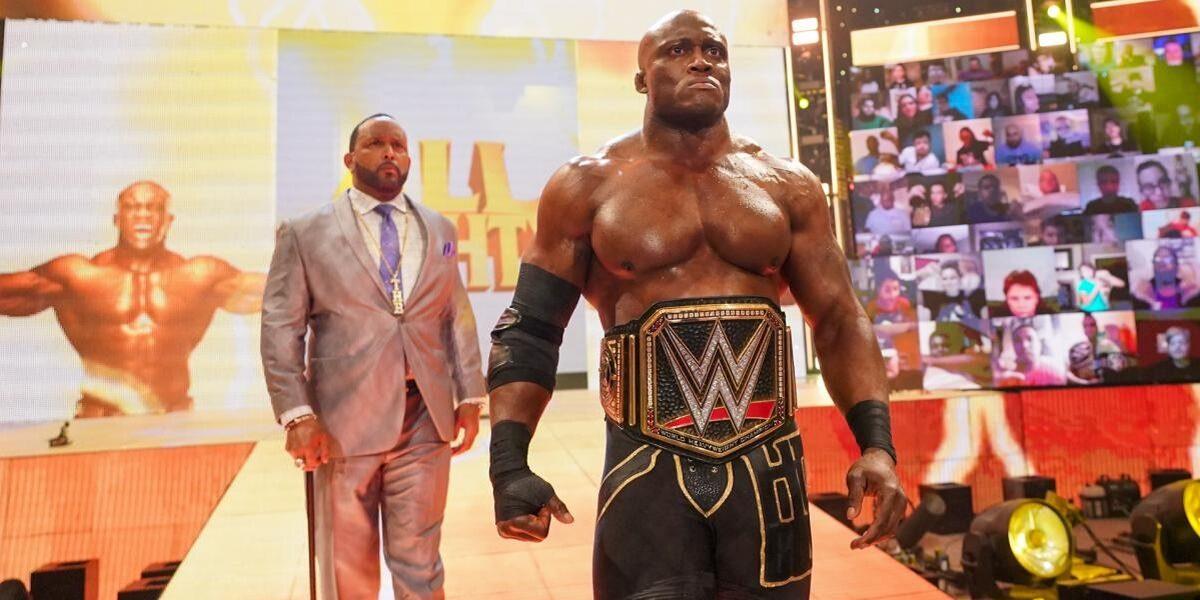 WWE: MVP ha un messaggio per i fan dopo Hell In A Cell