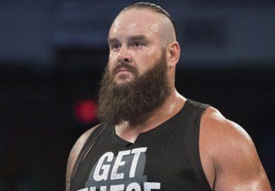WWE: La federazione vuole di nuovo Braun Strowman
