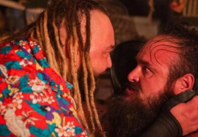 WWE: Braun Strowman ha un messaggio per Bray Wyatt dopo il suo rilascio