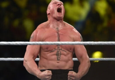 WWE: Brock Lesnar potrebbe essere a Hell in a Cell *RUMOR*