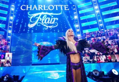 WWE: Charlotte Flair commenta quanto successo a Hell in a Cell