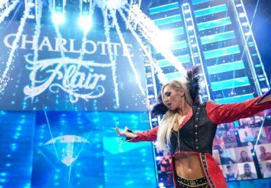 WWE: Ecco perchè Charlotte Flair ha saltato WrestleMania 37