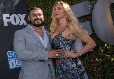 Charlotte Flair elogia Andrade per aver lasciato la WWE