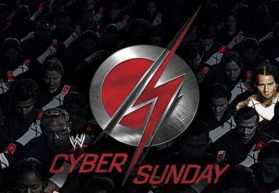 WWE: In arrivo anche Cyber Sunday *RUMOR*