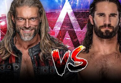 WWE: Edge vs. Seth Rollins a Summerslam è sempre più probabile