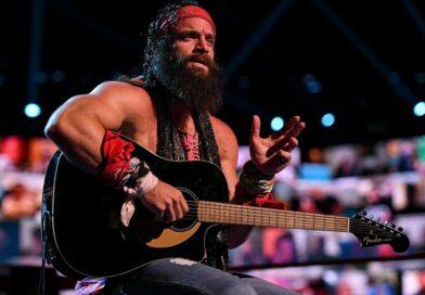WWE: Elias parla del licenziamento di Bray Wyatt