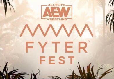 AEW: Grandissimo risultato per gli ascolti di Fyter Fest Night 2