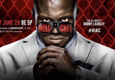 WWE: Dove vedere e orario di inizio di Hell in a Cell 2021, streaming video TV