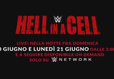 WWE: Rivelati i vincitori dei match di Hell in a Cell *SPOILER*