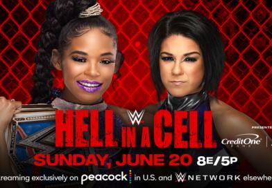 WWE: Finale di match bellissimo tra Bianca Belair e Bayley *VIDEO*