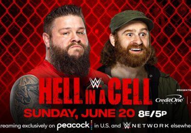 WWE: Secondo Adam Pearce quello di stanotte sarà l'ultimo incontro tra Kevin Owens e Sami Zayn