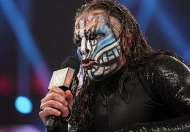 WWE: Jeff Hardy è positivo al Coronavirus?