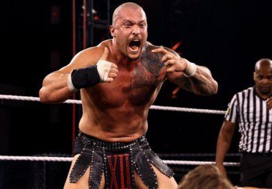 WWE: Karrion Kross sempre più vicino al main roster