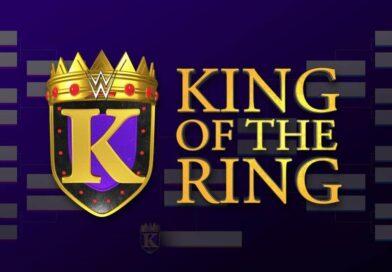 """WWE: Aggiornamenti sullo speciale della FOX dedicato al """"King of the Ring"""""""