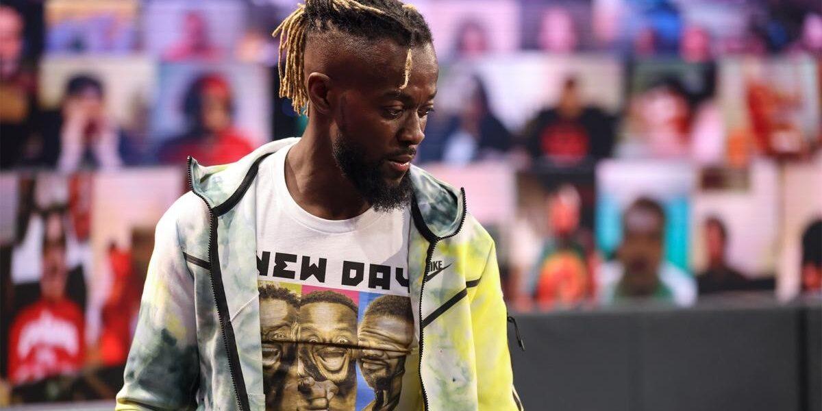 WWE: Kofi Kingston parla del suo più grande rammarico