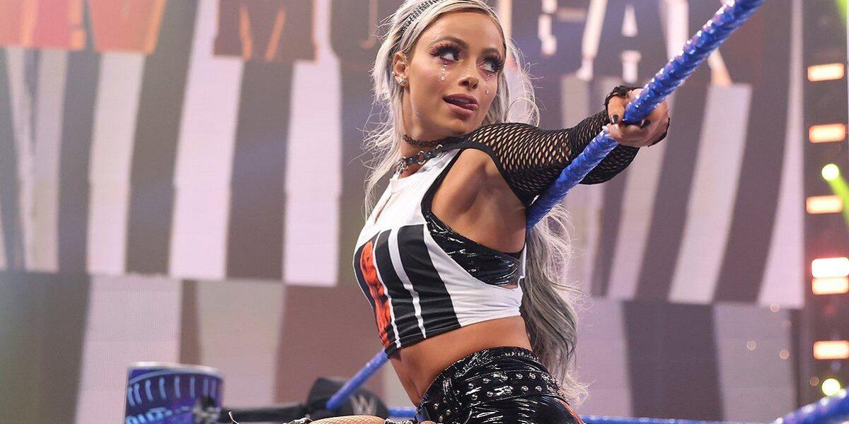 WWE: Liv Morgan elogia Alexa Bliss