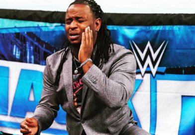 WWE: Possibile cambio di nome per Reginald
