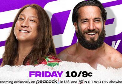 WWE: Risultati WWE 205 Live 18-06-2021