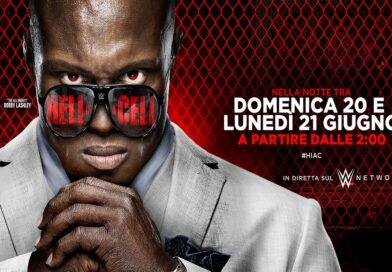 WWE: Risultati WWE Hell in a Cell 2021