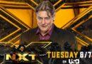 WWE: Risultati WWE NXT 15-06-2021 (cosa annuncerà William Regal?)